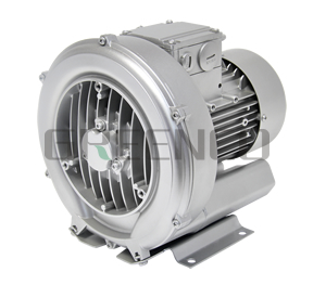 2RB 010-7AA01 side channel blower image and picture