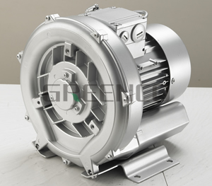 2RB 210-7AA11 side channel blower image and picture