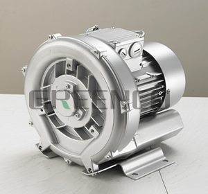 2RB 310-7AH16 side channel blower image and picture