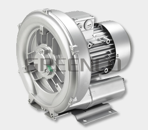 2RB 490-7AH16 side channel blower image and picture