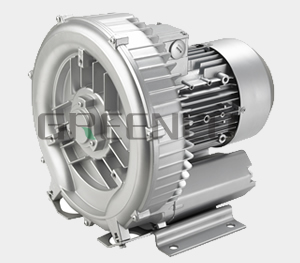 2RB 510-7AV35 side channel blower image and picture