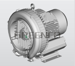 2RB 530-7AH16 side channel blower image and picture