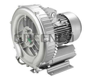 2RB 590-7AH26 side channel blower image and picture