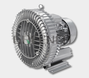 2RB 790-7AH26 side channel blower image and picture