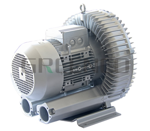 2RB 830-7AH17 side channel blower image and picture