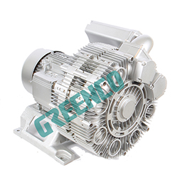 3RB 350-2AAT47 side channel blower image and picture