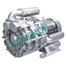 3RB 350-3AAT57 side channel blower image and picture