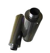 Side channel blower silencer 2BX4-011