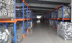 Sparepart Warehouse GREENCO Side Channel Blower Equipments